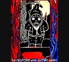 Evil Gah-Nome (2012 Company Signature Series)  Hoodie