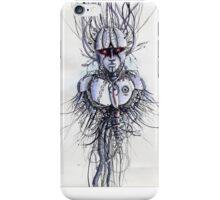 Mecha-One iPhone Case/Skin