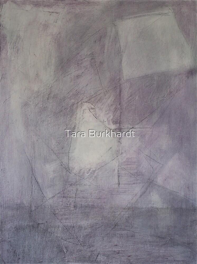 Hush by Tara Burkhardt