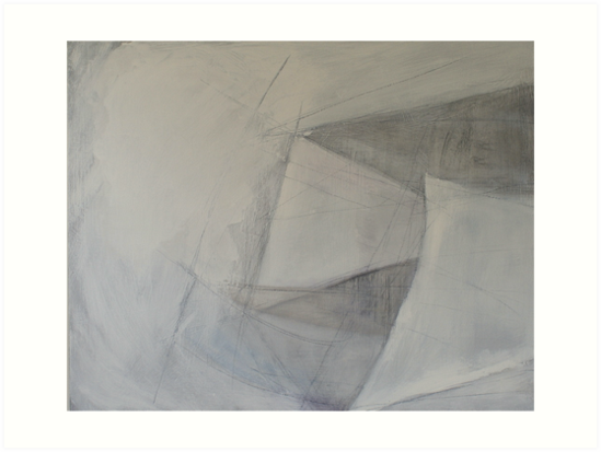 Threshold by Tara Burkhardt