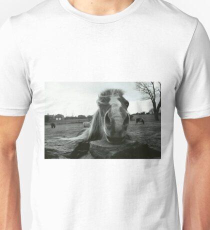 RI Wild Pony Unisex T-Shirt