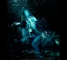 Hitchhiking Ghosts by Topher Adam by TopherAdam