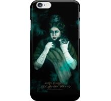 Meet Aunt Florence Dread by Topher Adam iPhone Case/Skin