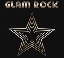 Glam rock by fuka-eri