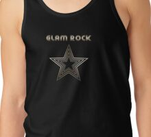 Glam rock Tank Top