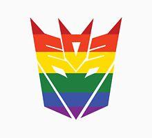 Decepticon Pride [Homosexuality] Unisex T-Shirt