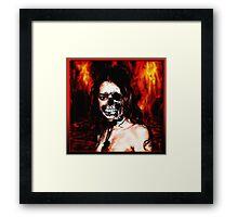 The Dead Framed Print