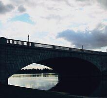 Forever Bridge by Alexander Garcia