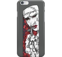 oh lord iPhone Case/Skin