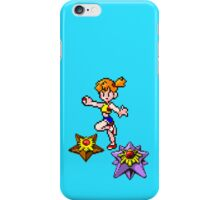 Cerulean City Gym Team iPhone Case/Skin