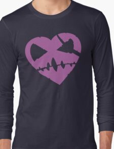 Zombie Slayer Long Sleeve T-Shirt