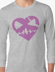 Zombie Slayer Long Sleeve T-Shirt