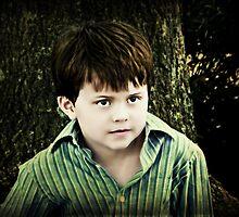 Little Ricky by Scott Mitchell