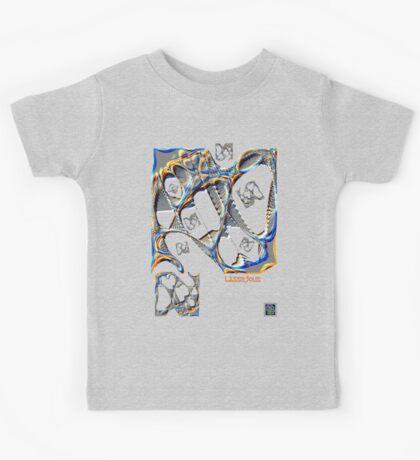 """""""Lissajous M-2501""""© Kids Tee"""