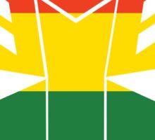Autobot Pride [Homosexuality] Sticker
