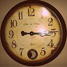 Time by Irene  van Vuuren