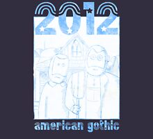 American Gothic 2012 - Vintage Unisex T-Shirt