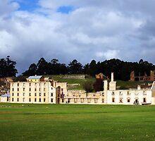 Beautiful Tasmania - Port Arthur by georgieboy98
