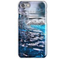 Ice Cave iPhone Case/Skin