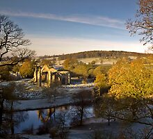 Bolton Abbey, Yorkshire Dales by Jim Round