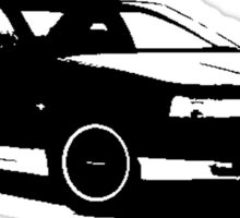 Ford Thunderbird Super Coupe 1989–93 Sticker