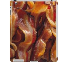 Bacon?... Everyone loves bacon!!! iPad Case/Skin