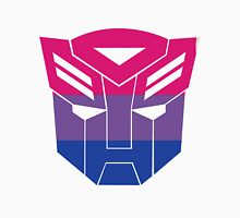 Autobot Pride [Bisexual] Unisex T-Shirt