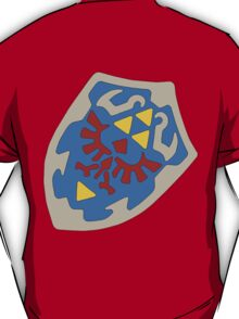 Hylian Shield T-Shirt