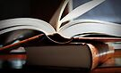 Open Book  -A Moment In Time- by Evita