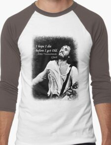 The Pete Townshend promise T-Shirt