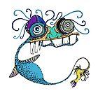 Sea-saw by CherylTDesigns