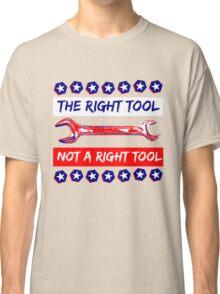 USA Election 2016 Classic T-Shirt