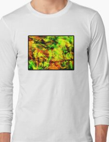 Spawn Out Long Sleeve T-Shirt