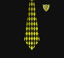 Hufflepuff Tie Unisex T-Shirt