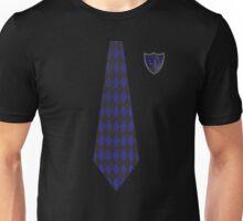 Ravenclaw Tie Unisex T-Shirt