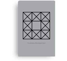 Design 73 Canvas Print