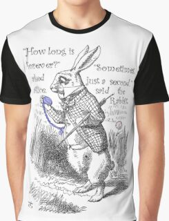 How Long Is Forever? Graphic T-Shirt