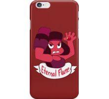 Eternal Flame, Baby! iPhone Case/Skin
