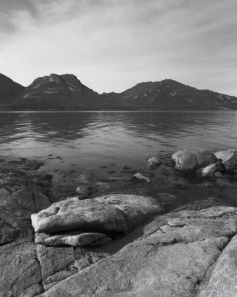 """To Dream is to Dream..."" ∞ Coles Bay, Tasmania - Australia by Jason Asher"