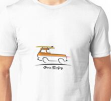 1961 Ford Econoline Pickup Truck Unisex T-Shirt