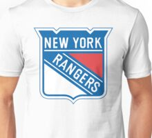 New York Rangers Unisex T-Shirt