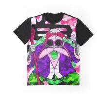 Yung Roshi III Graphic T-Shirt