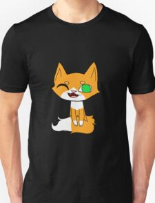 Simple Kitten T-Shirt