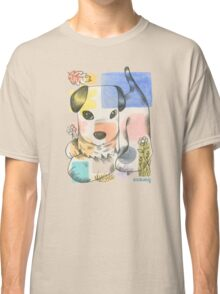 They Call Him Spot Classic T-Shirt