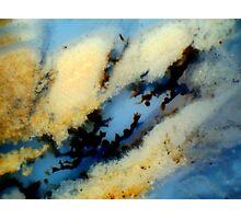 Atlantis Highway Photographic Print