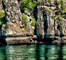 Rock N Water by Keri Harrish