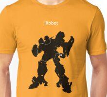 iRobot Unisex T-Shirt