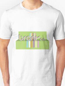 Brony Co. Main 6+S T-Shirt