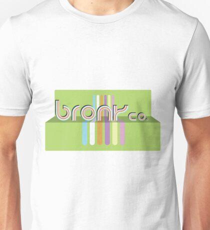 Brony Co. Main 6+S Unisex T-Shirt