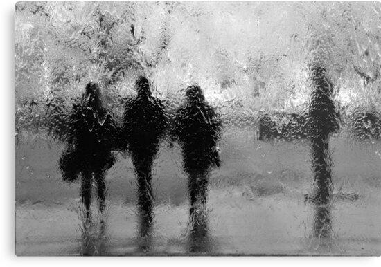 3 + 1 by Karen E Camilleri